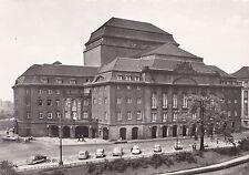 D 620 - Dresden - Großes Haus ungelaufen