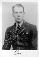 SPBB13 WWII WW2 RAF Battle of Britain DOE DSO DFC* hand signed photo
