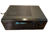 ONYKO TX-SV515PRO Audio Video Control Tuner Amplifier 5.1,Tested