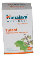 Himalaya Herbal Tulasi / Tulsi / 60 Tablets