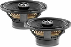 Focal Access 165CA1 SG Coaxial Car Audio Speakers 2-Way, 6.5 inch, 120 Watts NEW