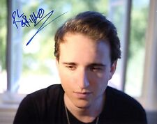 GFA Clockwork Producer * DJ RL GRIME * Signed 8x10 Photo R1 PROOF COA