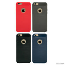 53e9e9869 Silicone/Gel/Rubber Cases, Covers and Skins for iPhone 6 for sale | eBay