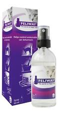 Feliway Spray 60 ml pheromone for cats Free Shipping Great Price