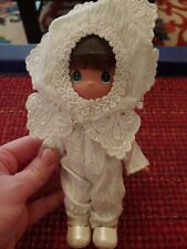 PRECIOUS MOMENTS Snowflake Doll Collection 2005 Let It Snow