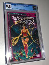 Future State: Immortal Wonder Woman #1 CGC 9.8 Batman