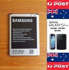 Samsung S4 mini GT-9190 (3Pin) Original Battery B500AE 1900mAh - Local Seller