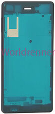 Carcasa Frontal Chasis N LCD Frame Housing Cover Display Bezel Sony Xperia X