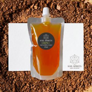Oriental Herbal Nutrient OHN+ 9 Part Natural Organic KNF Input by Soil Spirits