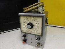 Grundig tg-20, finos sinus-generador de señal, klirrarm, con kalibriertestat!