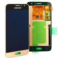 DISPLAY LCD+TOUCH SCREEN SAMSUNG GALAXY J1 2016 SM-J120F J120FN GOLD ORO VETRO