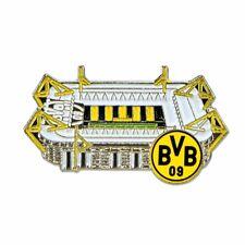 BVB Borussia Dortmund Pin Stadion 3d