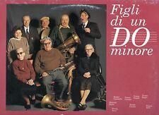 LADRI DI BICICLETTE disco LP 33 g. FIGLI DI UN DO MINORE 1991 Vasco Rossi ITALY