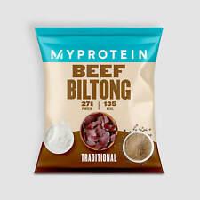 Beef Biltong, Beef Jerky, Beef Snack, 2 x 50g