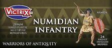 NUMIDIAN INFANTRY - VICTRIX - ANCIENT - SENT FIRST CLASS -