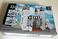 Ausini Castle Set #27401 Building Block Toy 136pcs Knight Dragon