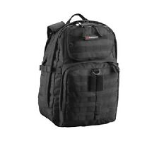 Caribee Combat 32L Tactical Backpack BLACK