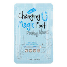 [TONYMOLY] Changing U Magic Foot Peeling Shoes 1,3,5Pcs