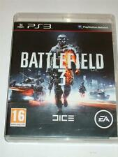 "Battlefield 3 for Playstation 3  PS3 ""FREE UK  P&P"""