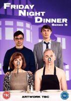 Friday Night Dinner Season 5 Series Five Fifth New DVD Region 4