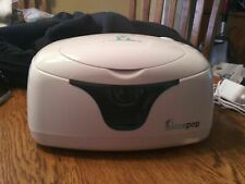hiccapop Hp-Wwcl Wipe Warmer and Baby Wet Wipes Dispenser