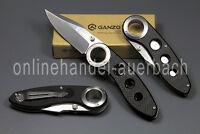 SANRENMU GANZO G 708  Taschenmesser Einhandmesser Messer