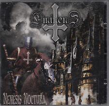 Eminenz - Nemesis Noctura, CD Neu