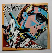 Jerry Lee Lewis James Burton Original Elektra LP 1979