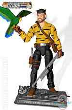 G.I Joe 3 3/4 Subscription Tiger Force Sailor: Shipwreck by Hasbro
