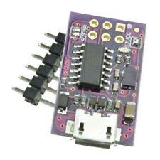 5V Mico USB Tiny AVR ISP  ATtiny44 USBTinyISP Programmer For Arduino Bootloader