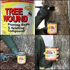16Oz Tanglefoot Tree Wound Pruning Sealer & Grafting Compound Weather Protection