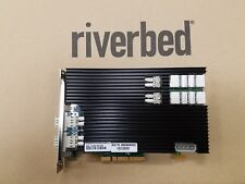 Riverbed Steelhead Nic-008-2Sr 2-Port, 10Gb Bypass Nic, Riverbed Specialists