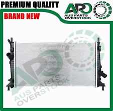 Premium Quality Radiator For FORD FOCUS LS LT LV Auto Manual 7/2004-On