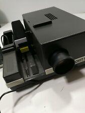 LEITZ PRADOVIT RA 152 Slide Projector  In Box
