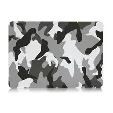 Camo Urban Camouflag Pattern Hard Cover Case For Macbook Air 13 inch A1369/A1466