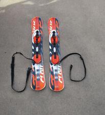 Clou 85 cm Snowblade w/ Bindings