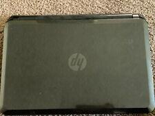 "HP 14"" HD Notebook"