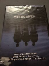 Mystic River (DVD, 2004, Widescreen)