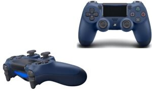 Midnight Blue Dualshock4 ps4 Wireless Bluetooth Controller For Sony Playstation4