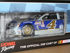 Kevin Harvick #4 Busch Beer Darlington 2016 SS Mesma Chrome 1:24 scale  DIN  #1