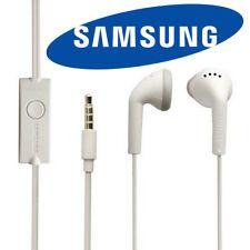 Samsung original manos peatonales kit gratuito auriculares blanco PR