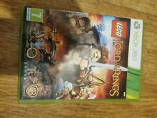 LEGO Lord of the Rings (Xbox 360), Good Xbox 360, Xbox 360 Video Games