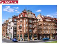 Vollmer H0 43770 Romantisches Café - NEU + OVP #