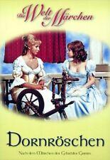 DVD Dornröschen DDR Märchen Klassiker