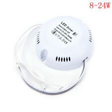 Led Driver 8-24W High efficiency Power Supply AC 176V~265V for Ceiling Lam ZX