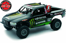 MONSTER ENERGY Jonny Greaves 1:24 Die-Cast todoterreno Camión Modelo Juguete Ray