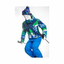Male Skier Posed Mannequin - Skiing Male Athletic Sports Mannequin