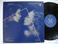 TUXEDOMOON Divine LP 1982 UK EX