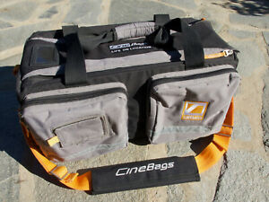 CineBags Large Camera/Production Bag Like CB35 or CB01 Excellent Condition!!!