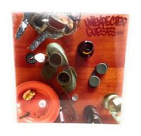 MF Doom Unexpected Guests Vinyl LP Record With GZA, Talib, & J Dilla New Sealed